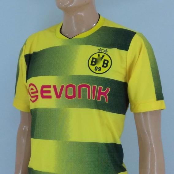 Uniforme De Futbol Borussia Dortmund Local Jersey Soccer