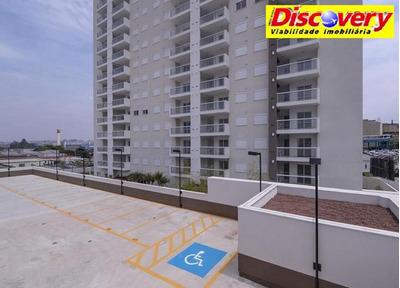 Apartamento Residencial À Venda, Vila Endres, Guarulhos - Ap0438. - Ap0438