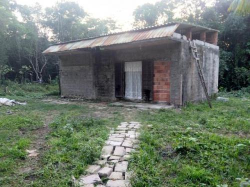 (ref: 5818) Chácara- Itanhaém/sp - Bopiranga
