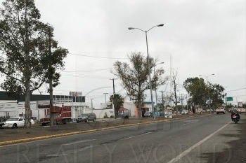 Terrenos En Renta En Valle Oriente, Victoria