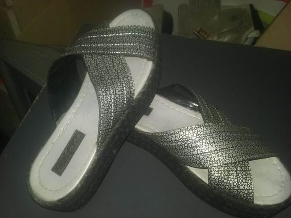 Sandalias Con Plataforma Shoes