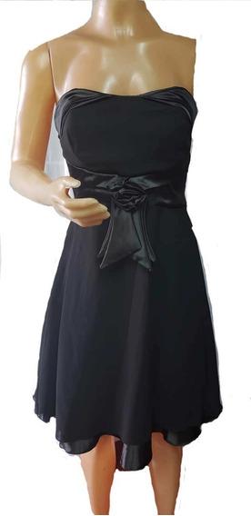 Vestido Strapless, Ariana, T. 1 Y 2