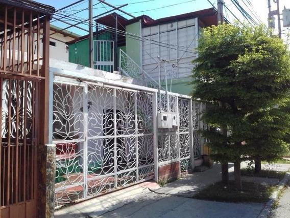 Casa En Venta Patarata Barquisimeto Lara 20-1476 Rahco