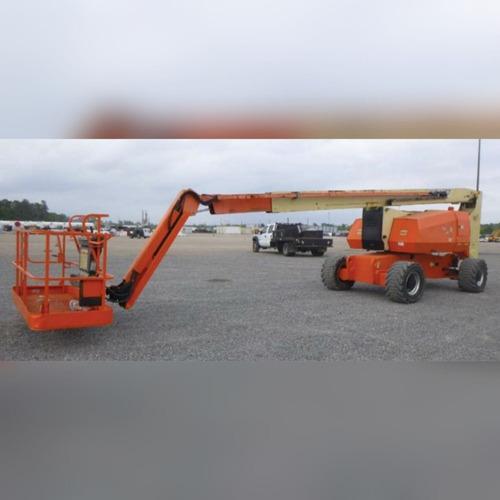 Manlift JLG 800aj 2011 4x4