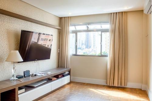 Apartamento A Venda Em São Paulo - 22820