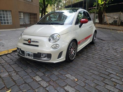Fiat 500 2014 1.4 Abarth 595 160cv