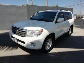 Toyota Land Cruiser Wagon Vx Bl 4wd Mt 2013
