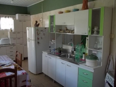 Casa Em Novo Esteio Com 2 Dormitórios - Vr25102
