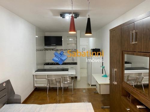 Apartamento A Venda Em Sp Consolação - Ap03217 - 68727490