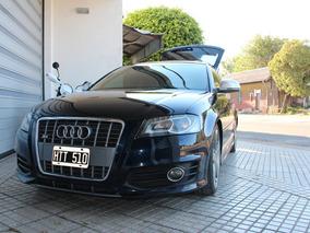 Audi S3 2.0 T Fsi Mt Quattro 265cv