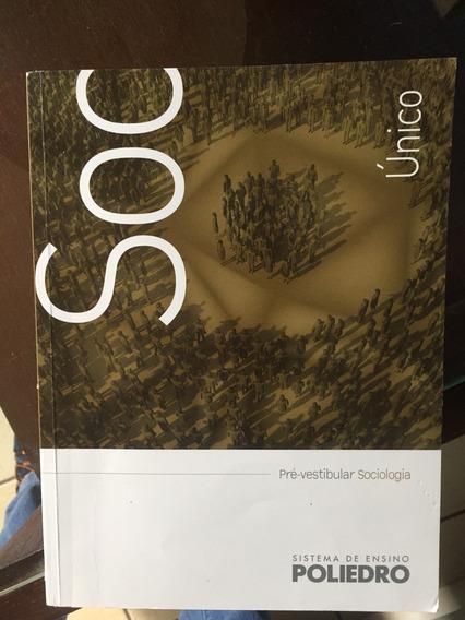 Livro De Sociologia Poliedro