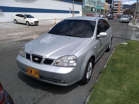 Optra 1.8 Full Equipo Sedan
