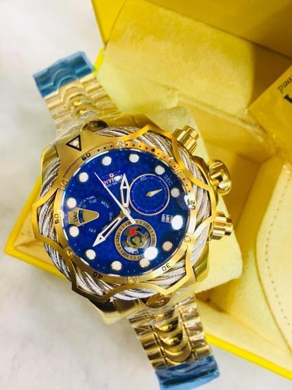 Relógio Invicta Venon Has Tag - Envio 24 Horas
