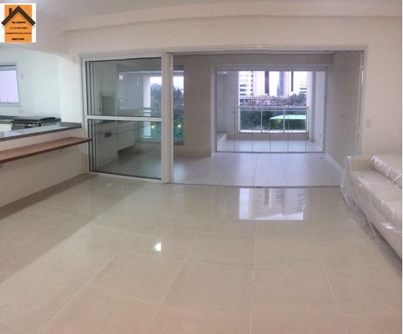 Apartamento A Venda No Bairro Alphaville Empresarial Em - Vplumin-20-1