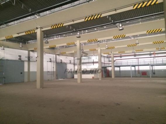 Galpao Industrial - Casa Grande - Ref: 3293 - L-3293