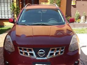 Nissan Rogue 2.5 Sense Sl 2wd Tela Cvt