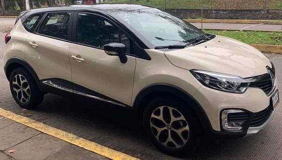 Renault Captur 2.0 Iconic At 2019