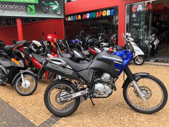 Yamaha Tenere 250 Bluefex