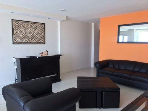 Departamento Amuelado En Renta, Boca Towers Residencial