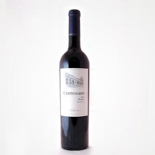 Vino Malbec Goyenechea Centenario Primo Mason Vinos Finos