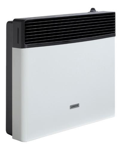 Imagen 1 de 1 de Calefactor Tiro Balanceado Longvie Eba5s 5000kcal Recta