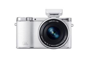 Camera Samsung Nx3000