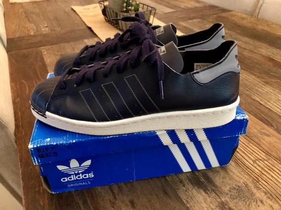 Zapatillas adidas Superstar 80s Decon