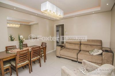 Apartamento, 2 Dormitórios, 62.43 M², Partenon - 150790