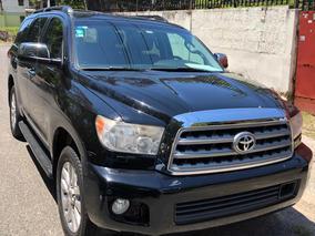 Toyota Sequoia Americana