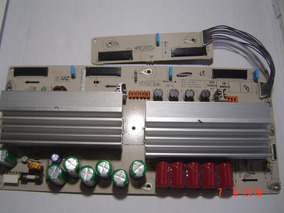 Placa Z-sus Samsung Pl50b450b1 Lj41-05307a Lj92-01515a