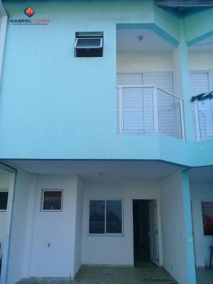 Locação Definitiva- Casa Em Village, Caraguatatuba Sp - 154