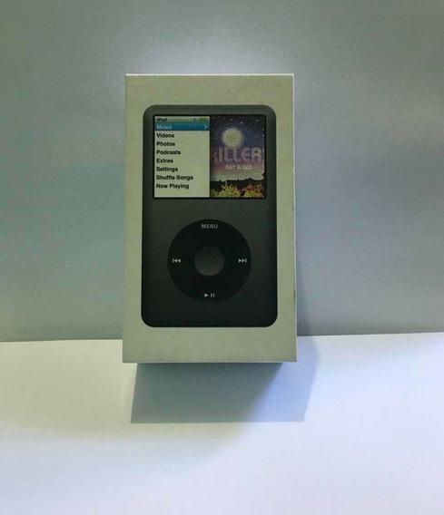 iPod Vídeo Classic 256gb - Original - Parc E Frete Grátis