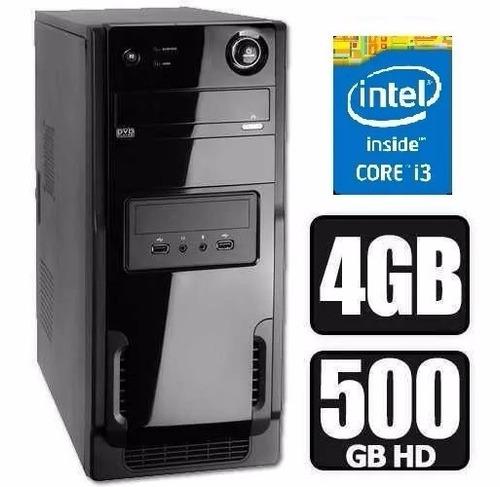 Computador Core I3 4 Gb - São Paulo Zona Sul