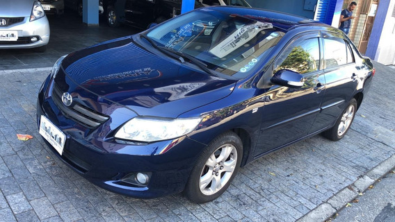 Toyota Corolla Xei 1.8 Flex 2010