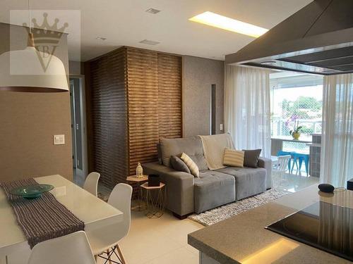 Apartamento Com 2 Dormitórios À Venda, 95 M² Por R$ 1.063.830 - Jardim Prudência - São Paulo/sp - Ap5552