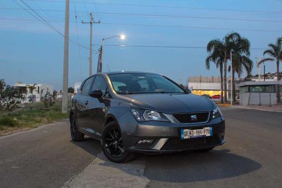 Seat Ibiza 1.6 Blitz 5p Mt 2016