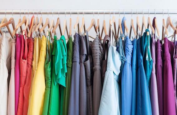 10 Vestidos De Festa Curtos E Longos Usados Roupas Femininos