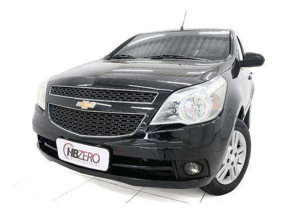 Chevrolet Agile 1.4 Ltz Flex 2011
