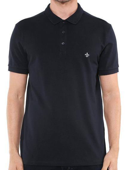 Camisa Polo Dudalina Masculino Mc Essentials 08.75
