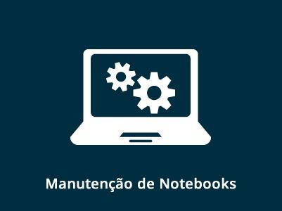 Imagem 1 de 2 de Manutenção Em Notebooks