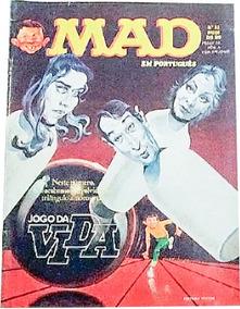 Revistas De Humor Sátiras Da Tv E Cinemas Dos Anos 1970