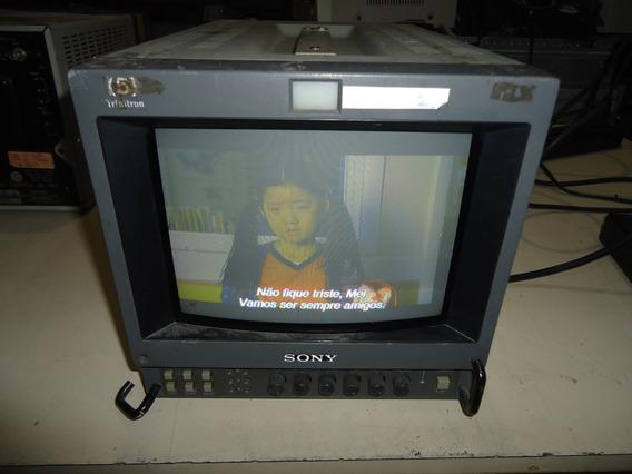 Monitor Sony Pvm-8044q ( No Estado )