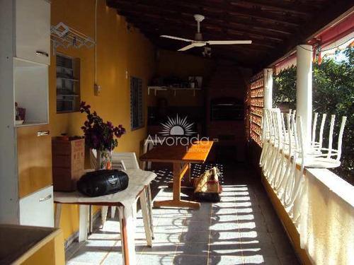Chácara Com 3 Dorms, Loteamento Caminhos Do Sol, Itatiba - R$ 450 Mil, Cod: Ch095 - Vch095