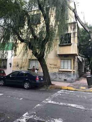 Casa En Buena Esquina Para Remodelar O Tirar
