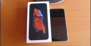 Celular iPhone 6s Plus 64 Gb Estética 9/10 Sin Detalles