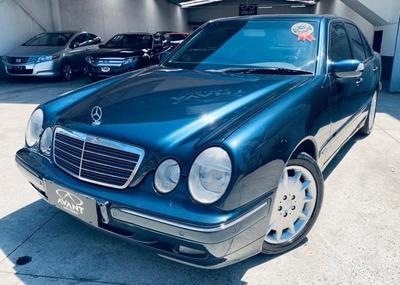 Mercedes Benz Classe E E 430 Elegance B4 4.3 Gasolina Autom