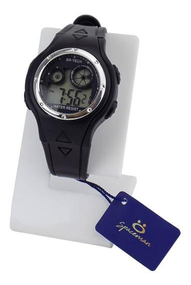 Relógio Infantil Pulso Esportivo Digital Prova D
