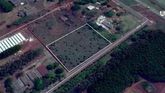 Terreno Para Venda Em Campo Grande, Núcleo Industrial - T057_2-954835