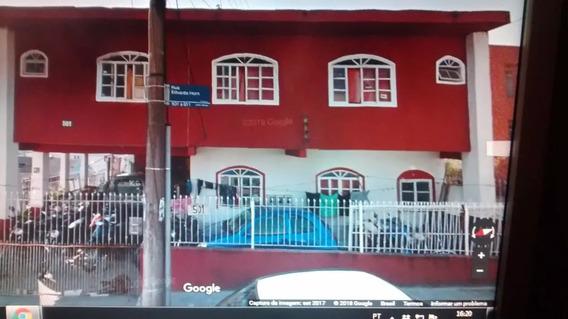 Casa Com Prédio Pra Investimento