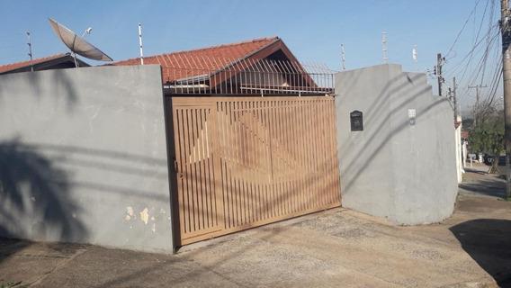 Casa Com 3 Dormitórios À Venda, 222 M² Por R$ 350.000 - Jardim Ouro Negro - Paulínia/sp - Ca0365